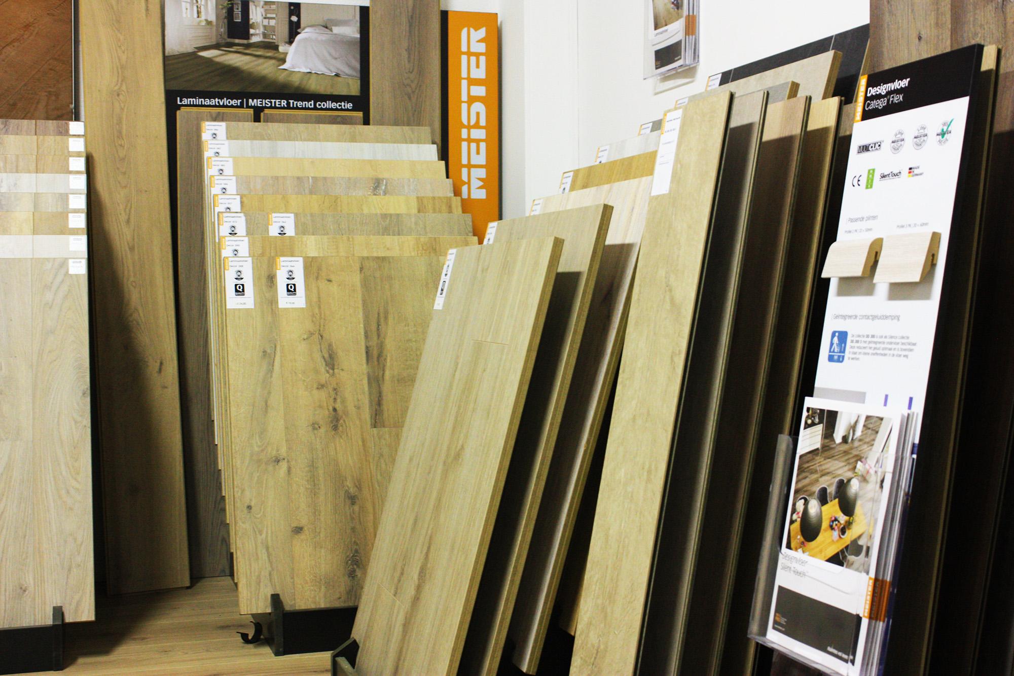 Houten Vloeren Cuijk : Over ons bennie bens houten vloeren cuijk