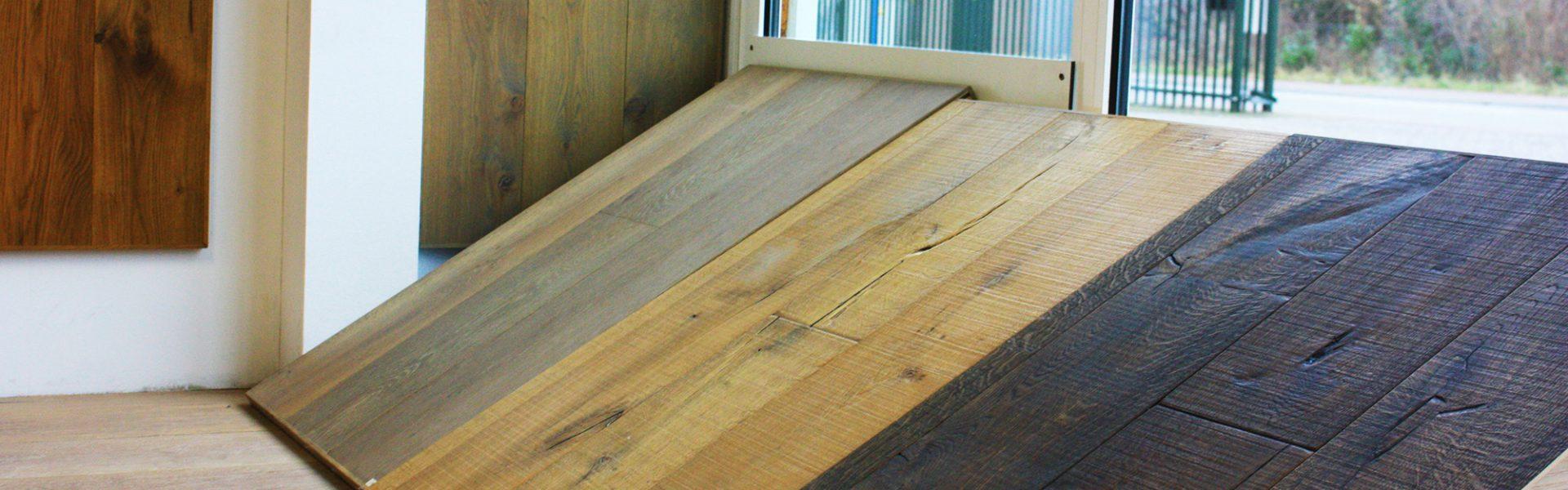 Bennie Bens houten vloeren Cuijk